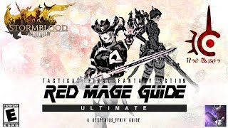 ffxiv red mage rotation 4-2 - मुफ्त ऑनलाइन वीडियो