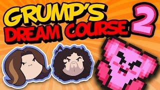 Grumps Dream Course: Pure Gankage - PART 2 - Game Grumps VS