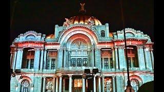 Festival Internacional de las Luces 2017 - México