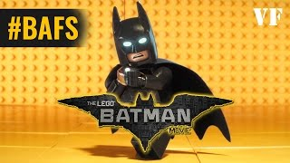 Trailer of LEGO Batman: Le film (2017)