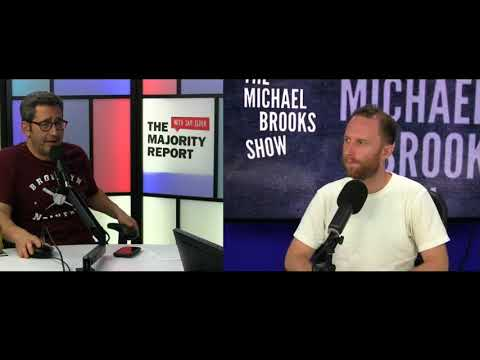Michael & Sam Seder Discuss the Iraq War and the Media (TMBS 53)