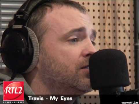 "Travis - My Eyes (Session Acoustique sur ""Air Thé Aile Deux"")"
