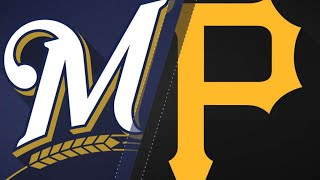 Moustakas, Yelich, Shaw homer in 13-6 win: 9/23/18 - Video Youtube