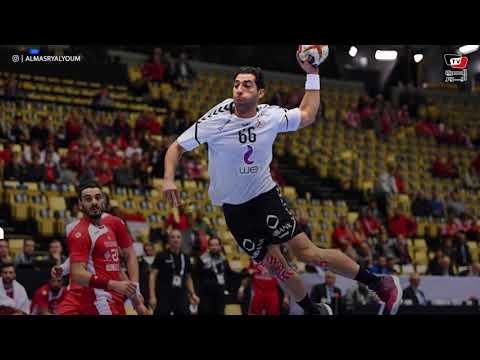 يد مصر تصنع التاريخ.. المنتخب القومي بين الكبار في كأس العالم