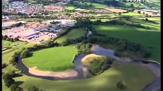 The River Severn From Source to Mouth