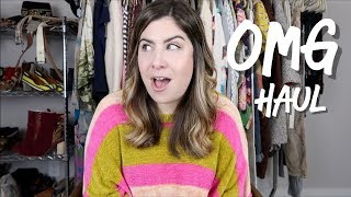 I spent $4,000 at an estate sale | haul video + storytime