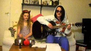 Zoey   The drummer song 8 02 11