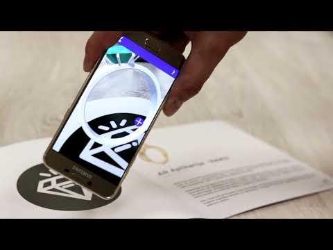 """Aplikaciju koja reklamira i edukuje uz """"proširenu stvarnost"""" kreirale Nišlije"""