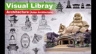 Visual Library Series - Asian Architecture