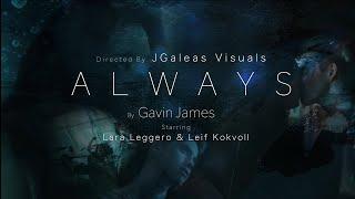 Gavin James Always
