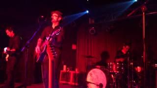 Wasted - Tony Lucca - HOB Dallas