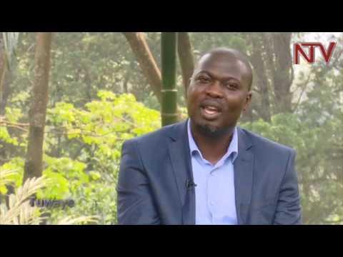 TUWAYE: Richard Sebamala ayogera ku bintu omuvubuka by'alina okwekwata okusobola okufuna ssente