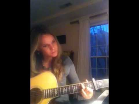 "Patty Griffin's ""Up To The Mountain"" covered by Megan McCallon"