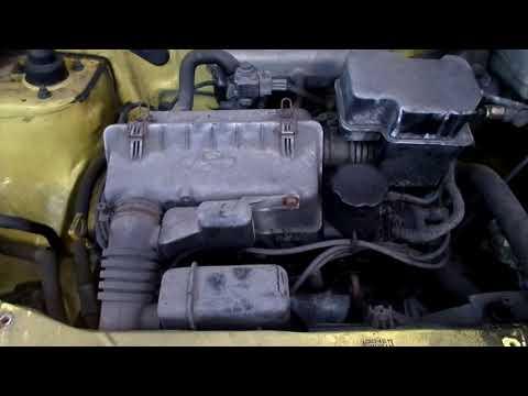Hyundai ATOS REF MOTOR G4HC