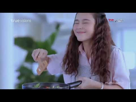 Full House Thai Version Episode 11 Part 2/3 Eng Sub