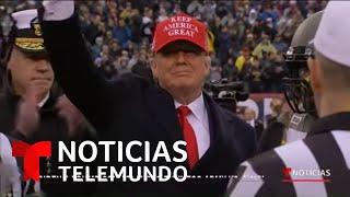 Noticias Telemundo, 14 de diciembre 2019 | Noticias Telemundo