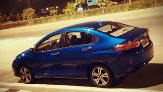 preview picture of video 'Honda City SV Plus - Clip01'