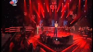 Sevcan Orhan - Sezenler Olmuş { Dillere Destan } 06.04.2012