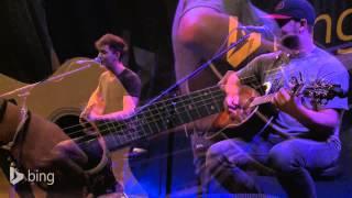 Dakota Bradley - Somethin' Like Somethin' (Bing Lounge)