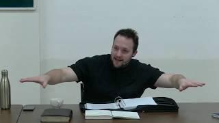 Théologie Systématique #34 | Les noms de Dieu (partie 3)