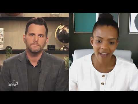 Dave Rubin PRAISES Candace Owens For Not Thinking Before Speaking