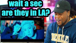 EXO SC 세훈&찬열 'What A Life' MV | Reaction!!!