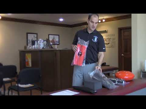 Home Rehab Kit Overview