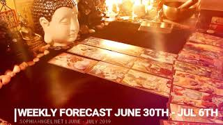ARIES WEEKLY FORECAST JUNE 30TH   JULY 6TH STOP RUNNING AWAY