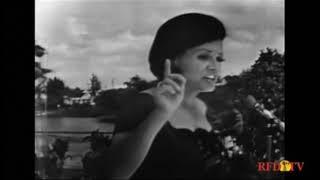 Kay Starr--Bonaparte's Retreat, You're Nobody Till Somebody Loves You, 1965 TV