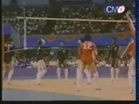 Preview video 100 AÑOS DE HISTORIA DEL VOLEIBOL