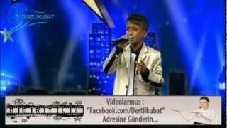 """Yetenek Sizsiniz Türkiye - Şahin Kendirci'nin Şarkı Performansı """"Zorunamı Gitti Gardaş"""""""