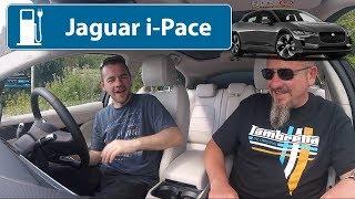 Jaguar iPace – Video Review by EVM
