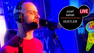 Josef Salvat - Paradise (Live at MUZO.FM)