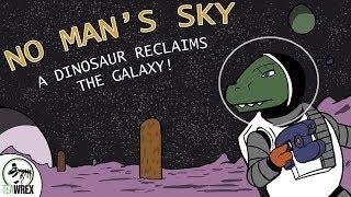 Episode 1: Atlas Rises [No Man's Sky]
