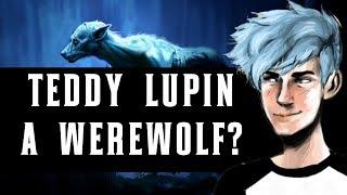 Was Teddy Lupin A Werewolf?
