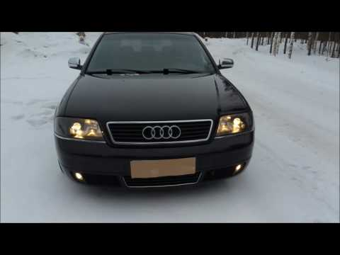 Download Youtube mp3 - Audi A6 2.4 V6 1999 (In Depth Tour, Start ...