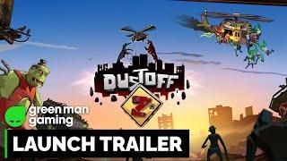 videó Dustoff Z