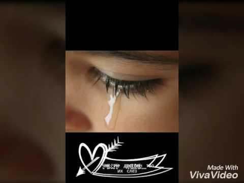 """Клип на песню """" он не достоен твоих слёз"""