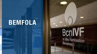 How to use Bemfola for the ovarian stimulation in an IVF treatment