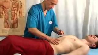 медовый массаж спины, живота, лица, антицеллюлитный Техника медового массажа