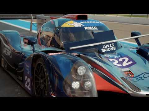 Michelin Le Mans Cup - Paul Ricard