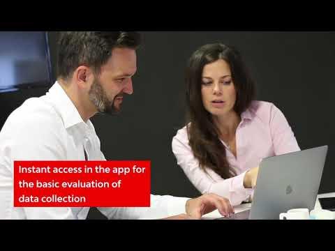 Haris Digital - Termékvideó