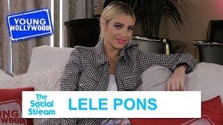 Lele Pons: Does Her Shakira Impersonation!