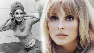 How Young Actress Sharon Tate's Life Was Cut Short