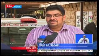 KTN Leo: Mkondo wa mbio za magari waandaliwa huko Eldoret, 4/10/2016