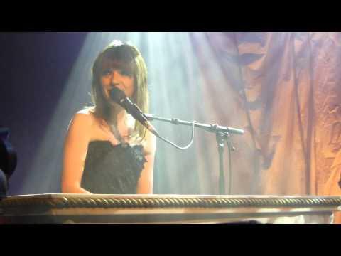 Laura Jansen - Paper Boats - Album Release Party 3.21.13 @ PLLEK Amsterdam