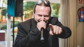Video Dj Bodas Tony Alar Málaga - Lew Hoad