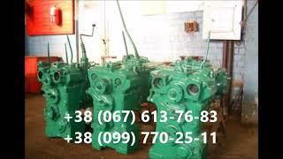 Ремонт коробки передач Т-150, ХТЗ