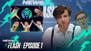 Our CRAZIEST Season Yet? | #LEC Newsflash Summer 2020 - Episode 1