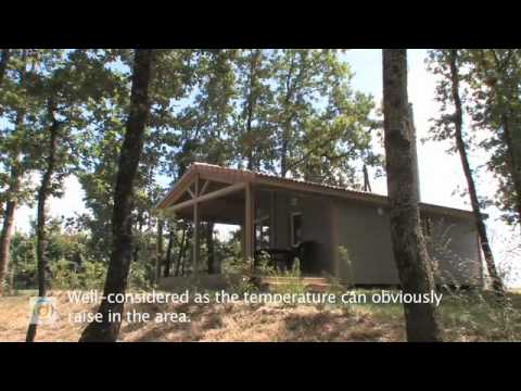 Vidéo les hameaux des Lacs
